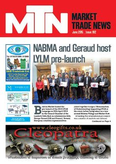 Have u read the June @Markettradenews @Nabma_Markets & @GeraudUK hosted #LYLM2015 Pre launch http://tinyurl.com/neqfz8m