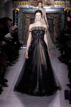 Valentino - Haute couture - Printemps-été 2013