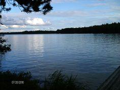 Eagle Lake--Eagle River, Wisconsin