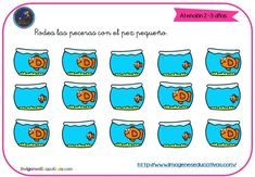 Cuaderno de vacaciones Infantil 2-3 años 2019 PDF - Imagenes Educativas Comics, Flowers To Draw, Preschool Education, Fish Tanks, Note Cards, Stencils, Notebooks, Vacations, Comic Book