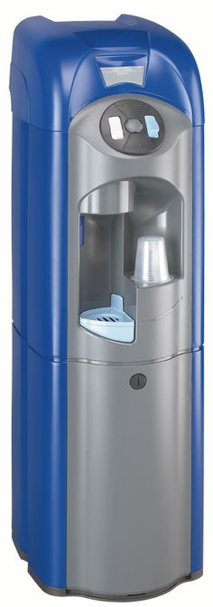 Connect mains fed water dispenser
