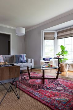 Our Can't Live Without Rugs + Shop the Look - Style Me Pretty Living