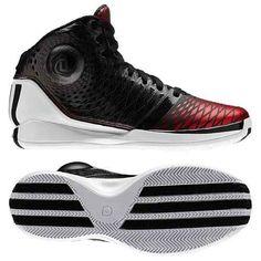 new concept 340b6 667b2 D Rose 3.5 Light Scarlet Black Basketball Shoes Black Basketball Shoes, Basketball  Sneakers,