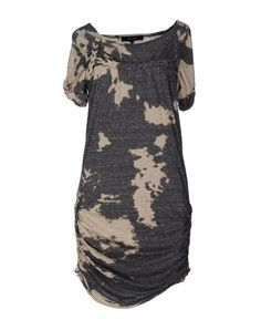 Cute Isabel Marant Dress. Love the draping