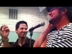 ▶ Gaither Vocal Band FUN Rehearsal - YouTube