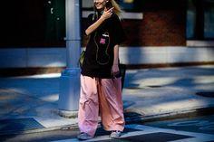 Le 21ème / Jess Picton Warlow | New York City  // #Fashion, #FashionBlog, #FashionBlogger, #Ootd, #OutfitOfTheDay, #StreetStyle, #Style