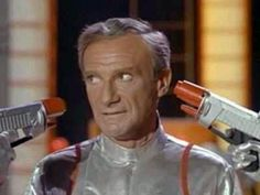 Lost in Space: Dr. Smith