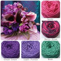 """Colours of Grace"" Bestellings | Btrix Dsigns"