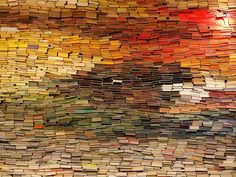books...Wow...I'll take the one in the middle please.... LOL KSS