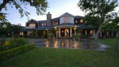 Ozzy Osbourne, Hidden Hills, California ($10 million)