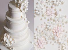 Bottega Louie's Wedding Cake Collection