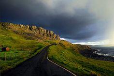 Inner Hebrides, Isle of Skye (Scotland)