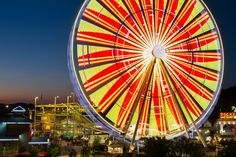 Best vacation destination in the Smokies! The Island in Pigeon Forge, Tennessee