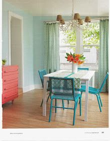 Jane Coslick Cottages : Cottage Style Magazine and The Coral Cottage