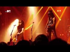 """Slash!! """"MTV World Stage 2014"""" (Full Show HD) Great Concert! Slash is a True Living Legend, A """"Guitar God"""" that Just Rocks This Concert! One of His Best!"""