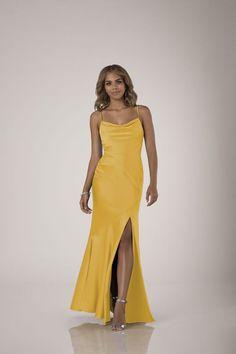 Sorella Vita Bridesmaid Dresses, Wedding Bridesmaids, Blush Bridal, Stylists, Gowns, Formal Dresses, Sexy, Skirts, Spaghetti Straps