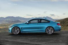 Nowe BMW serii 4 - Facelifting czy rewolucja? - mototrends.pl