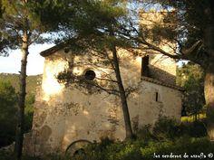 Iglesia nueva de Sant Miquel, El Montmell, Tarragona