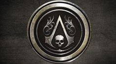 The Assasins Creed symbol would be perfect behind the ear or somewhere else on the body, but still. Perfect.