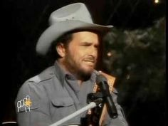 Merle Haggard -- If We Make It Through December
