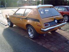 1972 AMC Gremlin 5.0 V8