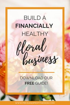 Get clear and confident in your pricing and profit. Gain control of your finances, and stop leaking money in your floral biz!COM by Curious Lola Become A Florist, Flower Shop Design, Greenhouse Shed, Flower Truck, Flower Arrangements Simple, Flower Farmer, Cut Flower Garden, Flower Shops, Funeral Flowers