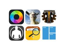 Zlacnené aplikácie pre iPhone/iPad a Mac #40 týždeň  https://www.macblog.sk/2017/zlacnene-aplikacie-pre-iphoneipad-mac-40-tyzden?utm_content=bufferaabd7&utm_medium=social&utm_source=pinterest.com&utm_campaign=buffer