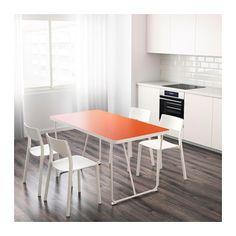 RYDEBÄCK Table - Backaryd white - IKEA