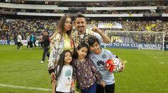 Oswaldo Martinez - - Bicampeones de la liga de Campeones Concacaf. Águilas del AMÉRICA - ozzy