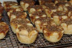 Mennonite Girls Can Cook: Butter Tarts