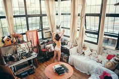 Such a great room