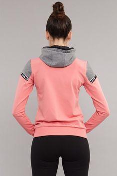 bilcee 18S-3107 WOMEN ORME ESOFMAN TEAM COLLECTION - İlyas - #18S3107 #bilcee #Collection #ESOFMAN #İlyas #ORME #Team #women - bilcee 18S-3107 WOMEN ORME ESOFMAN TEAM COLLECTION - İlyas Sport Fashion, Kids Fashion, Womens Fashion, Nike Sweatshirts, Hoodies, Girls Sportswear, Style Sportif, Sport Wear, Athletic Wear