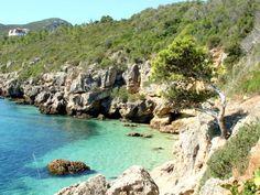 Arrabida Hills #Portugal