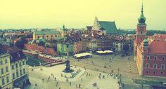 Language Study Abroad in Poland
