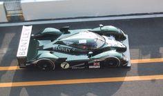 now thats a race car