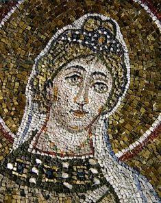 Ravenna Mosaics #Art #Mosaic
