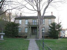 historic mansions stillwater mn | ... House - Stillwater, Minnesota - U.S. National Register of Historic