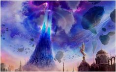 Aion: The Tower of Eternity (The Tower Of Aion) Image #481018 ...