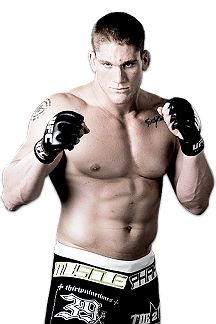 todd duffee | Todd Duffee vs Mike Russow