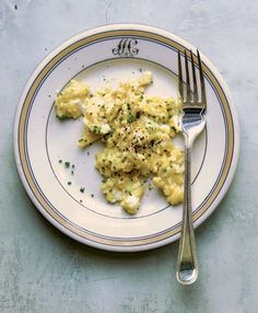 Perfect Scrambled Eggs | 103 Essential Low-Carb Recipes For Breakfast, Lunch, And Dinner