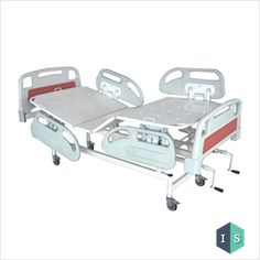 Fowler Bed Mechanical with ABS Panel and ABS Safety Rails Manufacturer Suppliers India