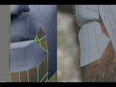 Building a 3D Self-Portrait in Blender - YouTube