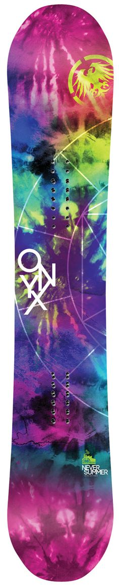 #LL @lufelive #snowboarding #snowboards Women's Onyx   Never Summer Industries Sizes: 140, 143, 146, 149 Price: USD $449.99