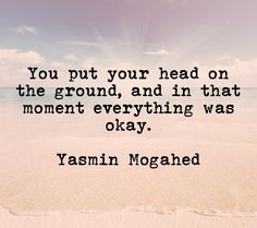 On prayer...Yasmin Mogahed