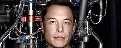 "Elon Musk admits to ""Unschooling"" his Children"