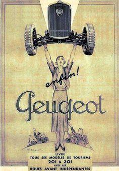 Peugeot 1933