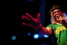 Allen Stone.  Go - to this website.  Listen - to his music.  Buy - his CDs - he is attempting new business model with his own label StickyStones.  Download - mp3s on iTunes or Amazon.  Amazing.