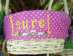 embroidery blanks | Janice Ferguson Sews