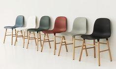 Simon Legald Modular Shell Chairs for Normann Copenhagen. http://www.selectism.com/2015/01/16/simon-legald-normann-copenhagen-chair/