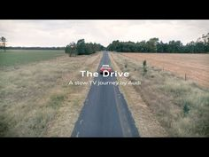 """The Drive"" takes viewers on a journey through Australia's New South Wales Central Tablelands region in a new Sedan. Audi Australia, Slow Tv, Australian Road Trip, Great Ads, Drive A, Audi A6, Countryside, How To Find Out, Country Roads"